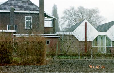 Poststraat, Rabobank