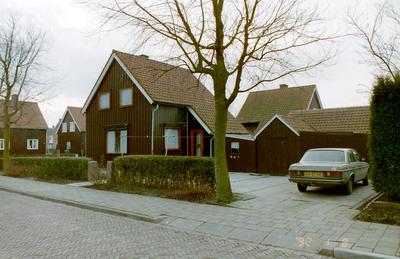 Koning Haakonstraat.