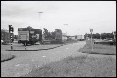 Zaandam Provincialeweg Nabij Oud-Zaenden.