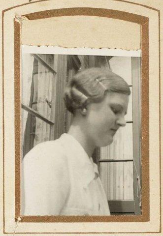 FA: Fotoalbum van de familie Pel-Groot