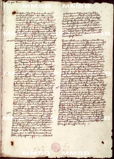 Codex mixtus