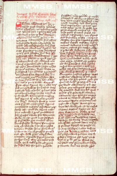 Varii sermones et alii textus