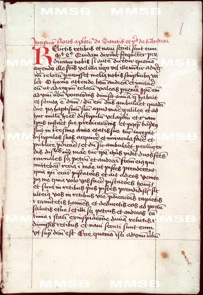 Varii sermones et statuta provincialia