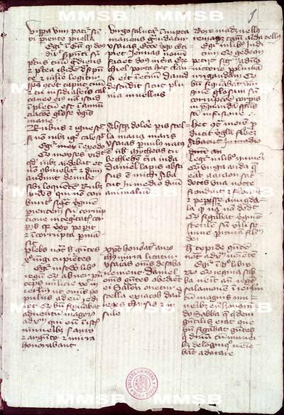 Kázání Milíčova a jiné texty