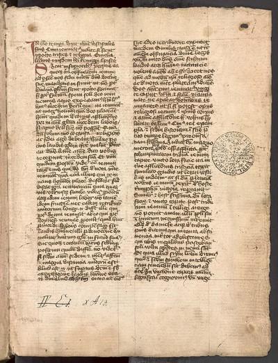 Sermones quadragesimales; Textus praecipue de vitiis