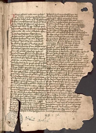 Speculum humanae salvationis; Statuta synodalia Pragensis dioecesis; Legendae sanctorum