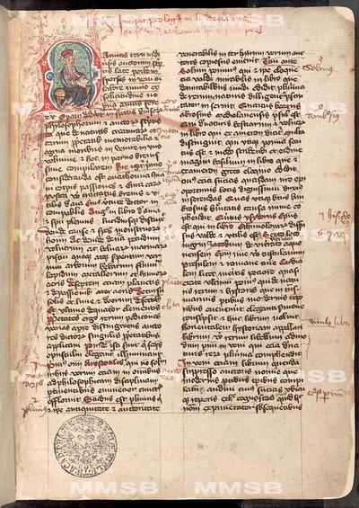 De natura rerum libri XX