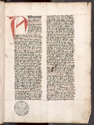 Varii textus theologici