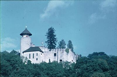 Fotografie | Arlesheim, Schloss Birseck
