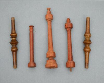 Säulen, klein