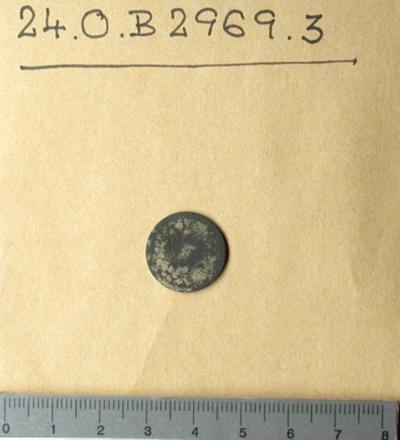 Münze, CH, 20 Rappen