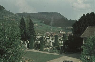 Fotografie | Liestal, Spitalfriedhof