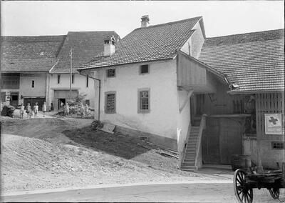 Fotografie | Rickenbach, Haus Nr. 64