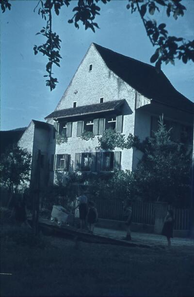 Fotografie | Thürnen, Wohnhaus