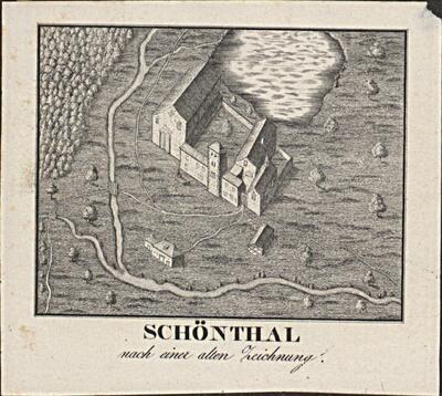 Schönthal.