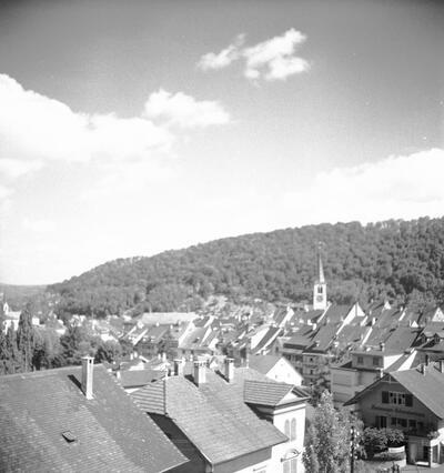 Liestal, Altstadt