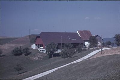 Zeglingen, Bauernhof