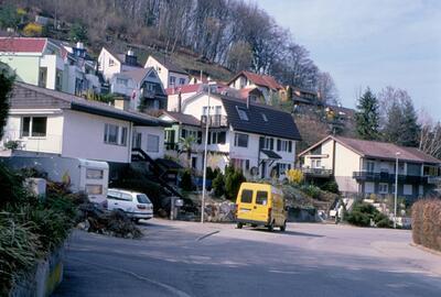 Fotografie (Dia)   Furlen 2004