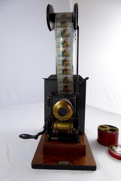 Kinematograph
