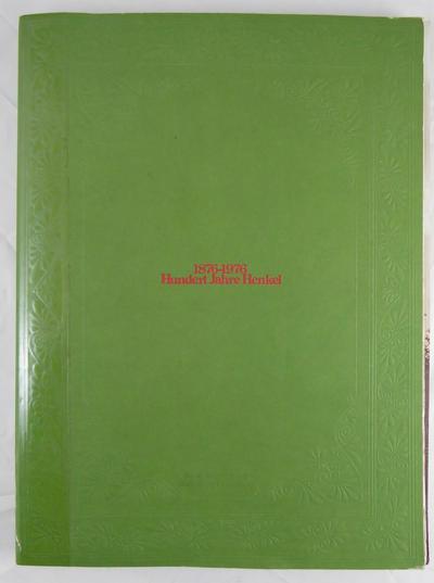 HENKEL Schweiz, Dokumentensammlung