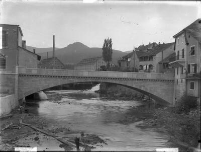 Laufen,Birsbrücke