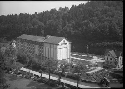 Jurassische Mühlenwerke Laufen