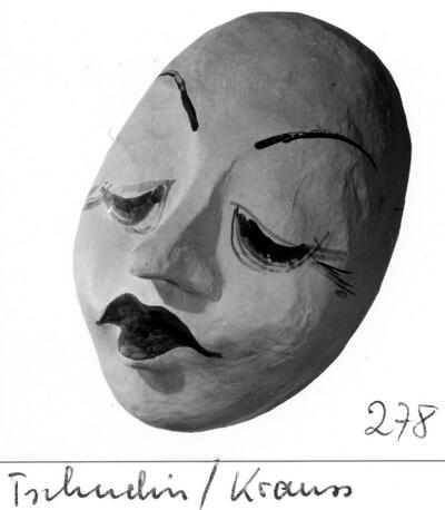 Künstlerlarve