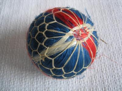 Seidenball
