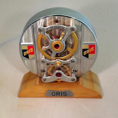 Modell Uhrhemmung ORIS