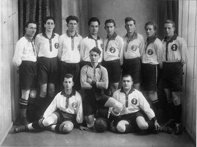 FC Laufen, Mannschaftsfoto