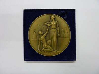 Medallie Saline