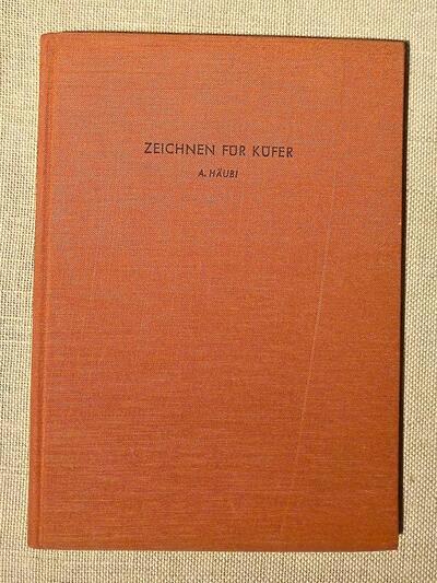 Handbuch Zeichnen für Küfer