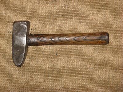 Schmiede-Hammer