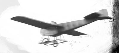 Flugzeug: Start/Landung Theoder Borrer
