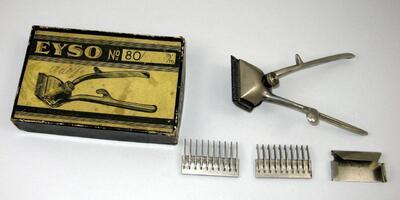 Haarschneidemaschinenset