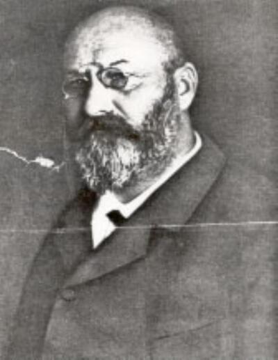 Walter Bisegger, Chefredaktor NZZ