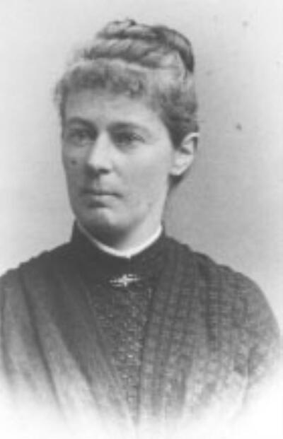Marguerite (Grittli) Massini,