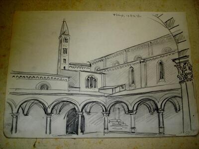 Ort I - Firenze