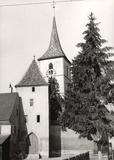 Fotografie | Kirche St. Arbogast
