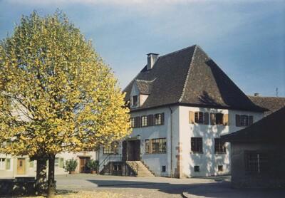 Fotografie | Gemeindehaus
