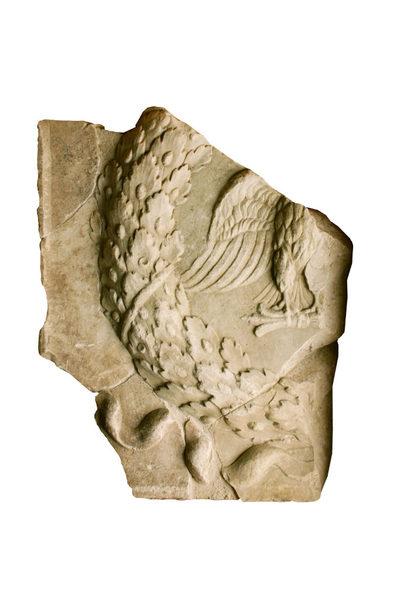 Reliefplatte