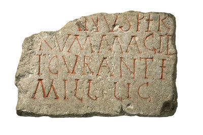Bauinschrift