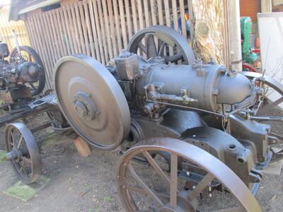 HSCS típusú stabilmotor