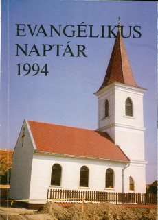 Evangélikus Naptár 1994