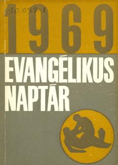 Evangélikus Naptár 1969