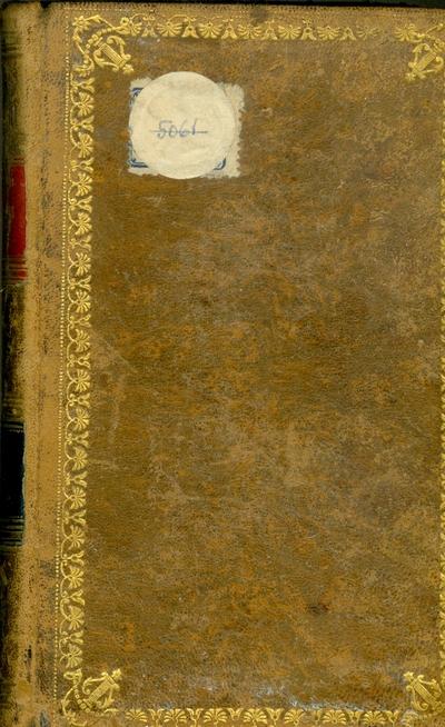 M. Tullii Ciceronis orationes selectae, opera, et studio Christophori Wahl III.