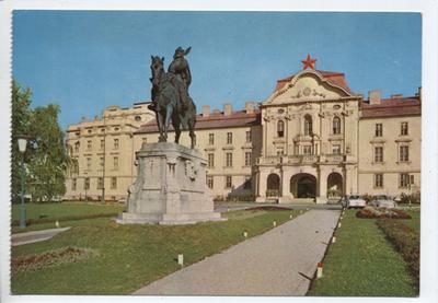 Agrártudományi Egyetem, Gödöllő