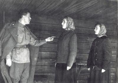 Vlagyimir Mihajlov - Lev Szamoljov - Titkos háború
