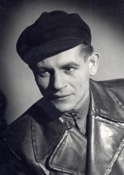 Vlagyimir Mihaljov - Lev Szamaljov - Titkos háború