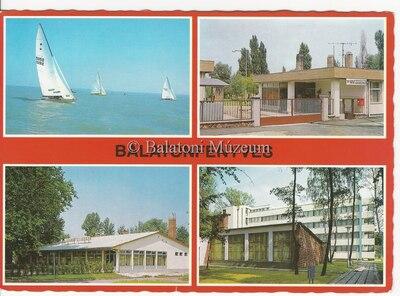 Balatonfenyves
